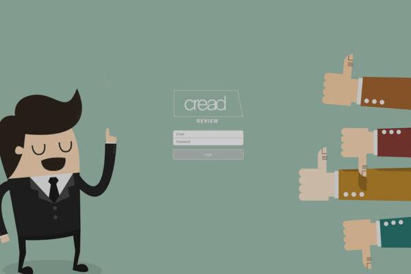 Aplicatiu per gestionar i revisar l'estat dels teus projectes.